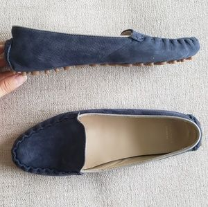 Cole Haan Cary Venetian Flat driver shoe loafer